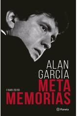 Metamemorias por                                       Alan García