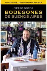 Bodegones de Buenos Aires por                                       Pietro Sorba