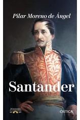 Santander por                                       Pilar Moreno de Ángel