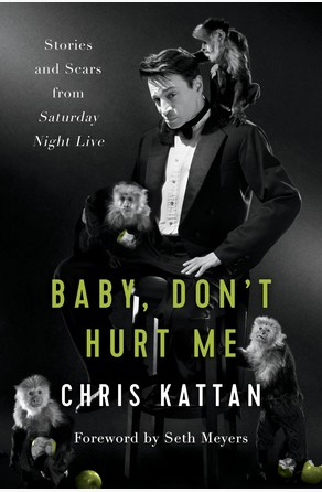 Baby Don't Hurt Me Chris Kattan