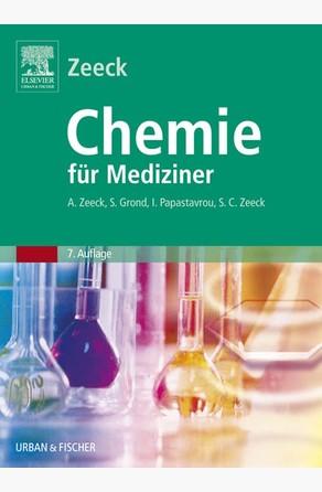 Chemie für Mediziner Graphik & Text Studio
