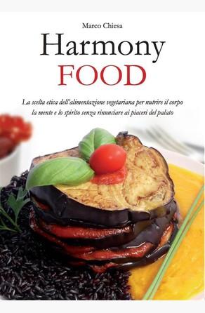 Harmony FOOD Marco Chiesa