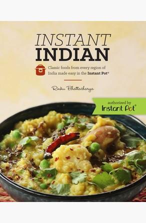 Instant Indian Rinku Bhattacharya