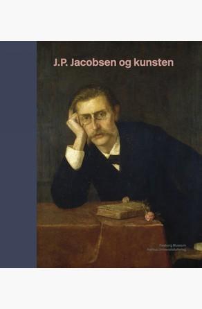 J.P. Jacobsen og kunsten Gry Hedin