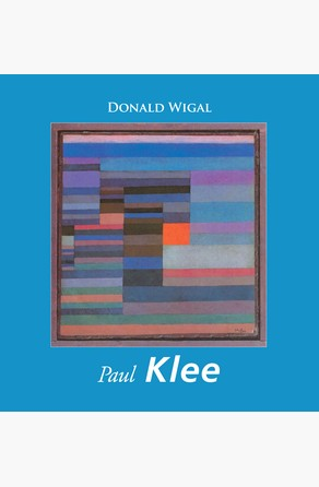 Klee Donald Wigal