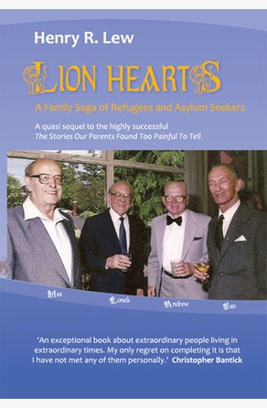 Lion Hearts Henry R Lew
