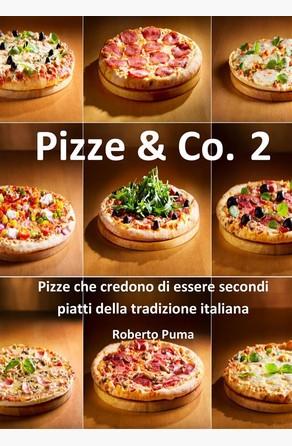 Pizze & Co. Vol 2 Roberto Puma