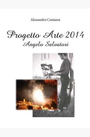 Progetto Arte 2014 – Angelo Salvatori Alessandro Costanza