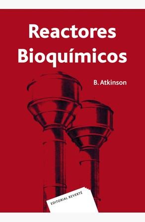Reactores bioquímicos B. Atkinson
