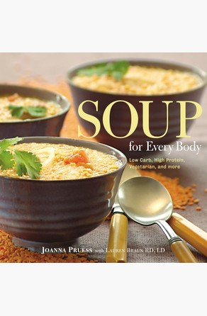 Soup for Every Body Joanna Pruess