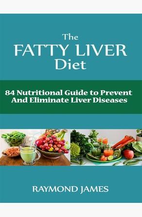 The Fatty Liver Diet Raymond James