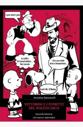 Vittorini e i fumetti del Politecnico Annalisa Stancanelli