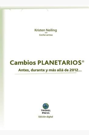 Cambios Planetarios® Kristen M. Neiling