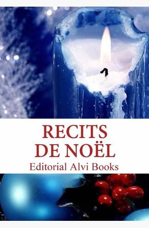 Récits De Noël Editorial Alvi Books