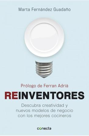 Reinventores Marta Fernández Guadaño